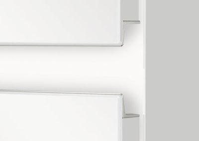 Detail Y-line