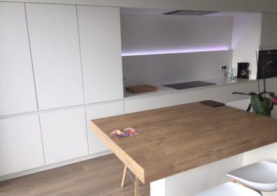 Keuken D in Bierbeek