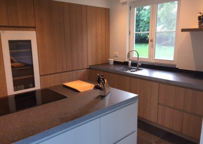 Keuken H in Alken