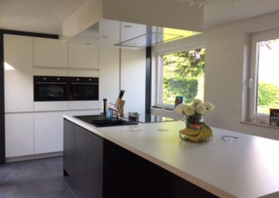 Keuken K in Halle-Booienhoven