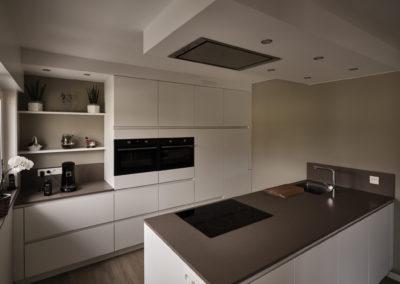 Keuken C in Budingen