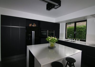 Keuken G in Blanden