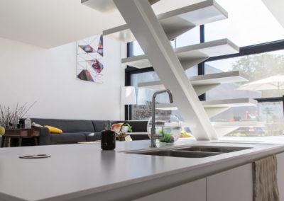 Keuken R in Helen-Bos