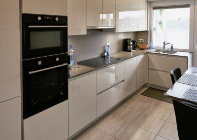 Keuken V in Tienen