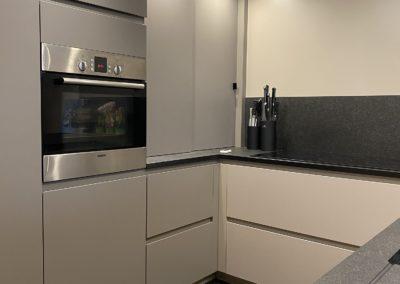 Keuken D in Landen