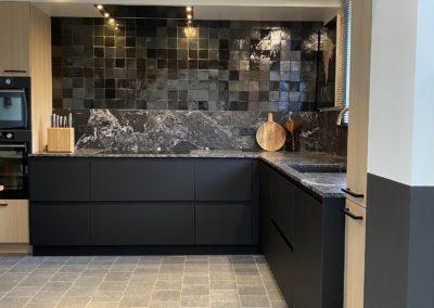 Keuken D in Sint-Truiden